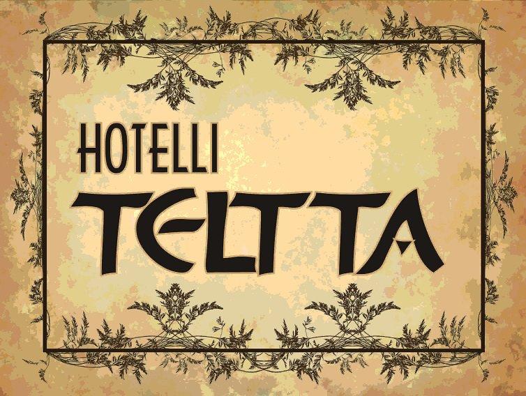 Hotelli Teltta logo